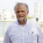 Vice-Président Transition énergétique et Smart Campus