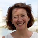 Vice-Présidente Jeanne Lallement