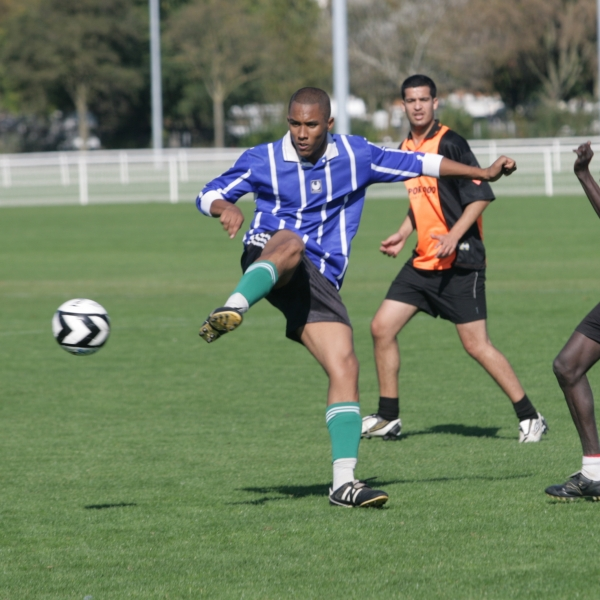 Football_Université de la rochelle