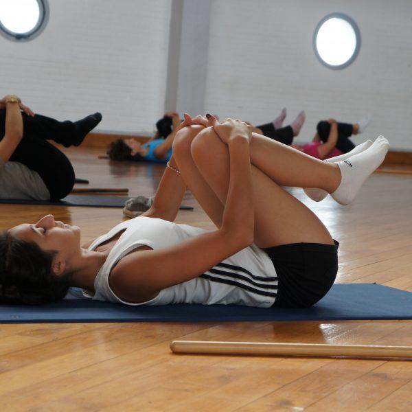 Gym / Remise en forme_Univ La Rochelle