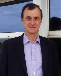 Jean-Michel Baer