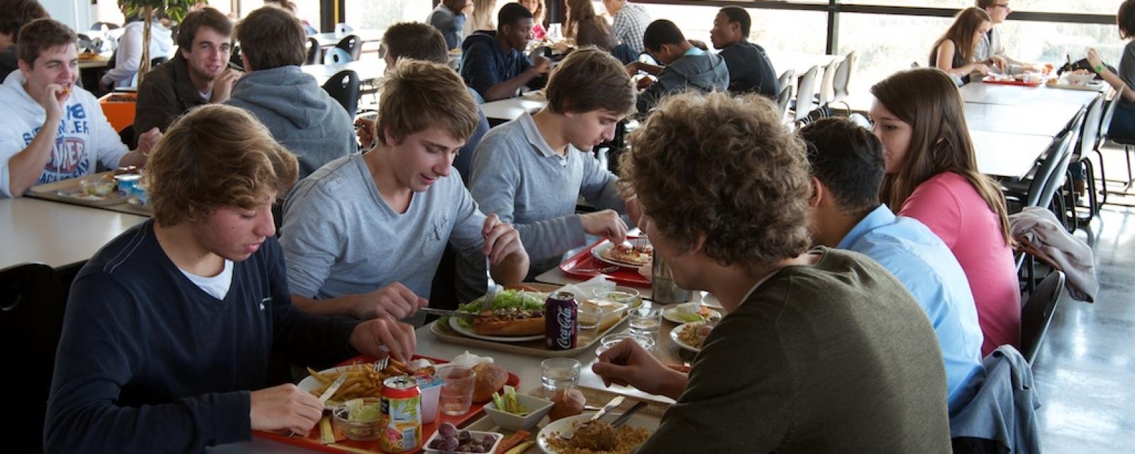 Services pour les étudiants en situation de handicap la rochelle