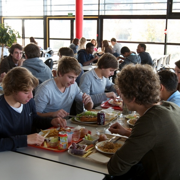 Restaurants universitaires