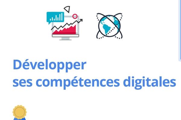 L'Université de La Rochelle et Google France proposent une formation certifiante pour maîtriser les outils web
