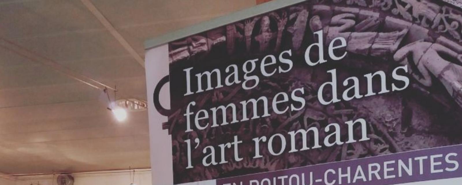 Exposition - Les femmes et l'art