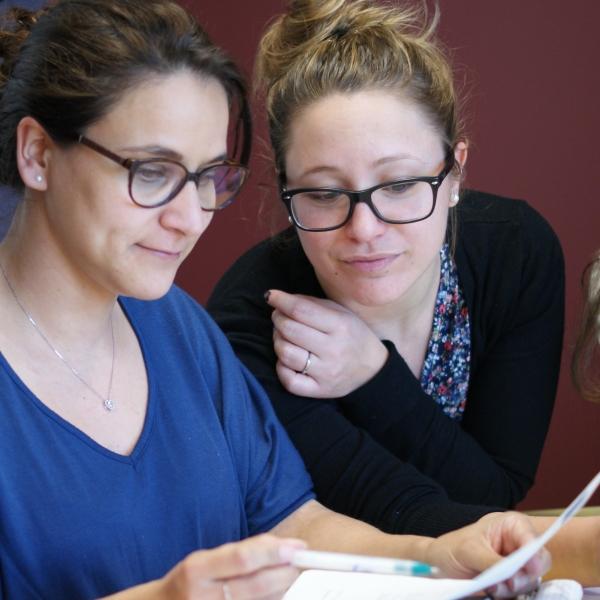Cours de Français Langue Étrangère pour les doctorants