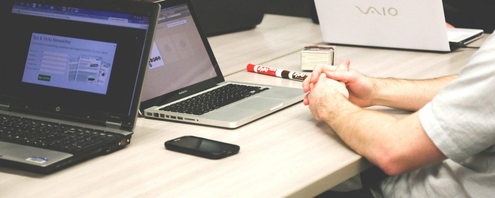 Découvrir l'entrepreneuriat