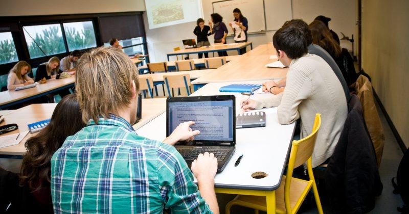 Diplôme Universitaire d'Etudes Françaises - DUEF