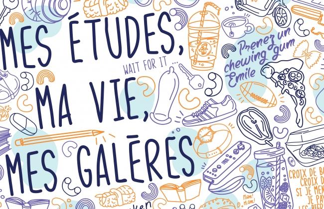 Enquête sur les conditions de vie des étudiants en Nouvelle-Aquitaine