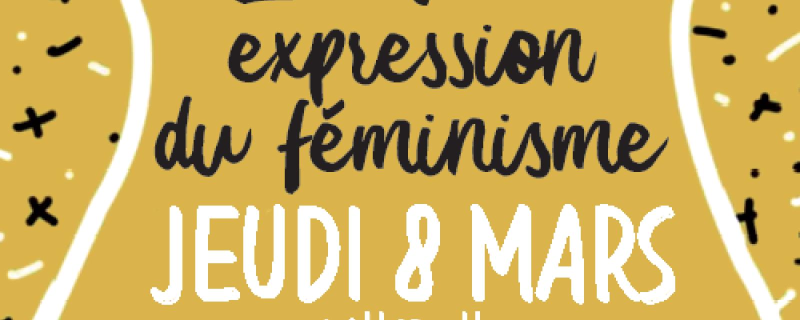 L'art, expression du féminisme