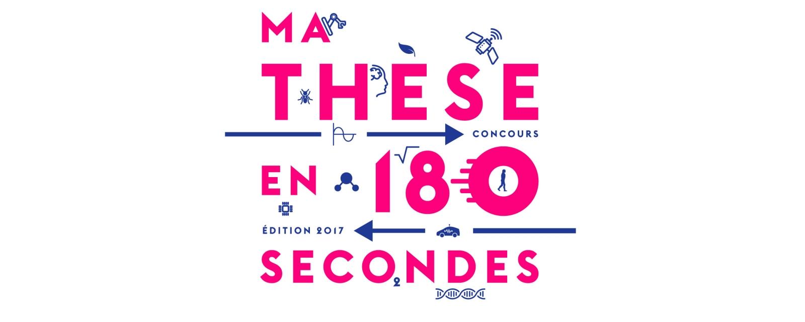 MT180 2018, sélections locales à l'Université de La Rochelle