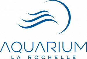 Logo Aquarium de La Rochelle