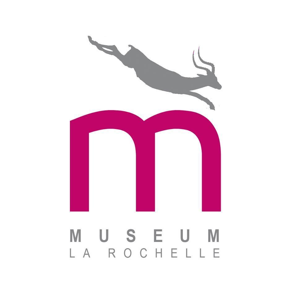 Logo Muséum La Rochelle