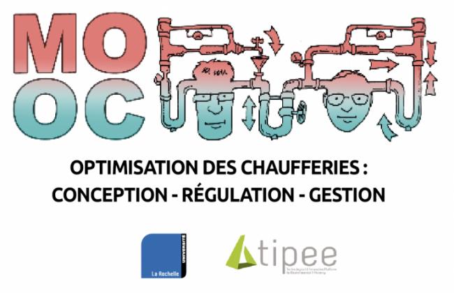 Ouverture des inscriptions du MOOC « Optimisation des chaufferies »