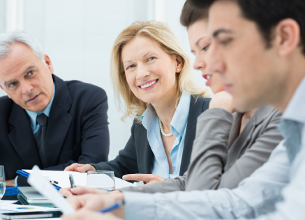 Réunion d'information DU Consultant en Organisation et Management