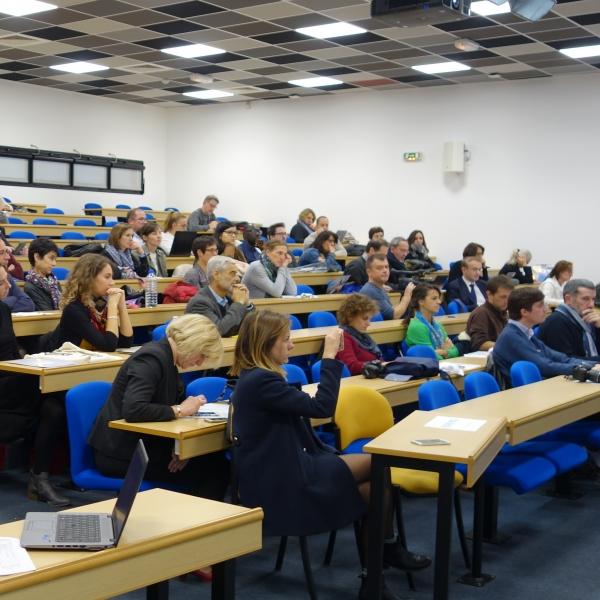 10e Grande Conférence des Remue-Méninges de la Fondation