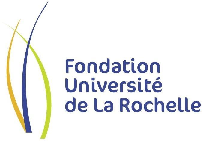 Logo Fondation Université de La Rochelle