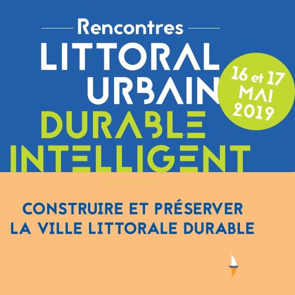 2e édition des Rencontres du Littoral Urbain Durable Intelligent