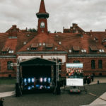 3 jours au Festival EU-CONEXUS de Klaipėda 1