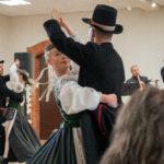 3 jours au Festival EU-CONEXUS de Klaipėda 2