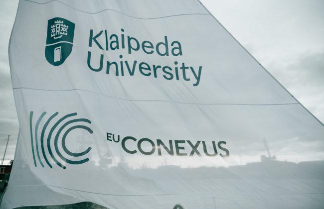 3 jours au Festival EU-CONEXUS de Klaipėda