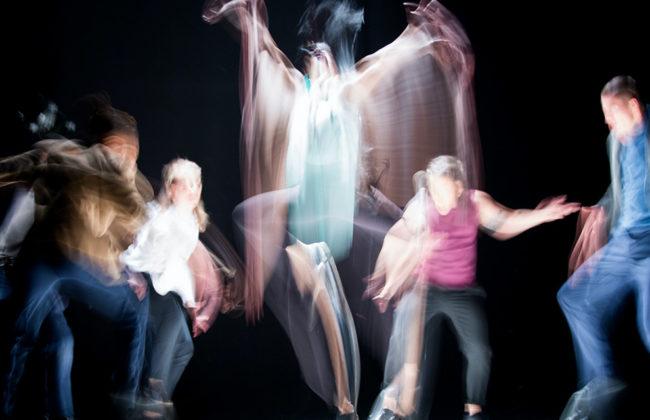 """Un nouvel EC Libre """"Cultures et Arts performatifs : la performance dans tous ses états"""""""