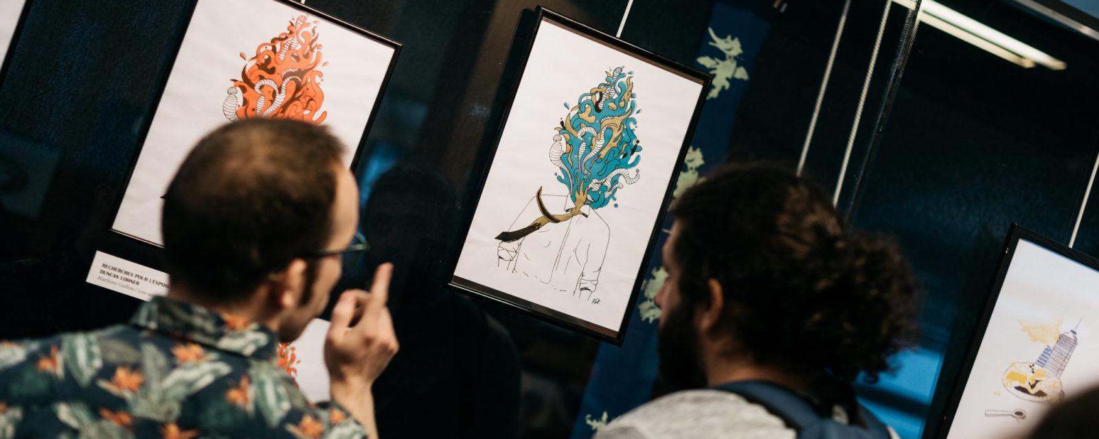 Arts visuels et plastiques 2