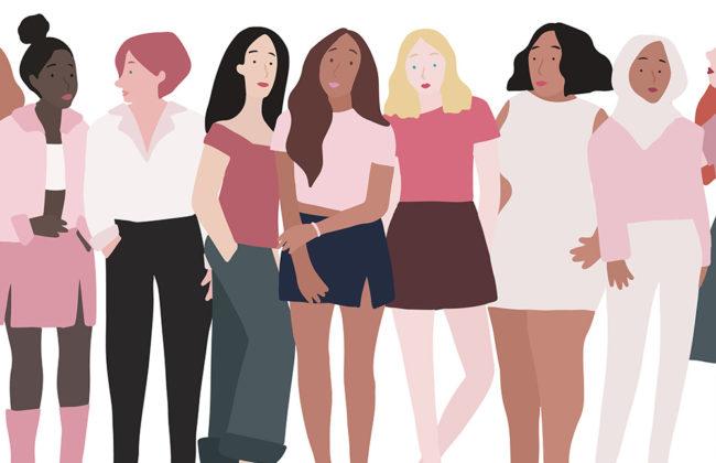 """Assistez à la conférence """"De l'émancipation à la liberté et à l'égalité : pour une puissance féministe"""" 2"""