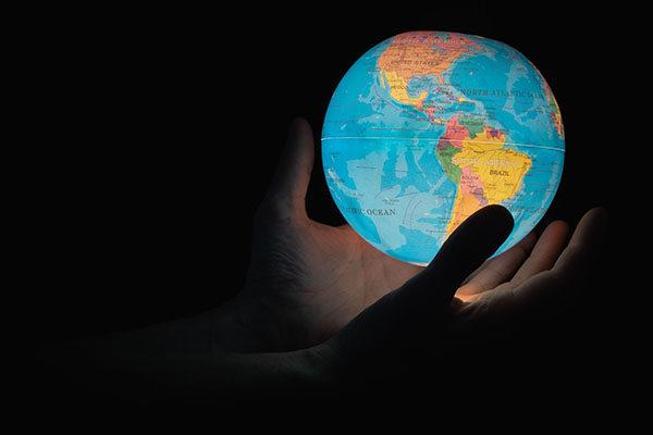 """Colloque """"Vers une justice sociale, raciale et environnementale dans les Amériques"""""""