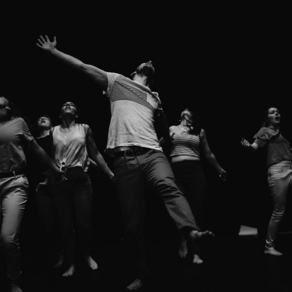 Ateliers danse à l'Université de La Rochelle