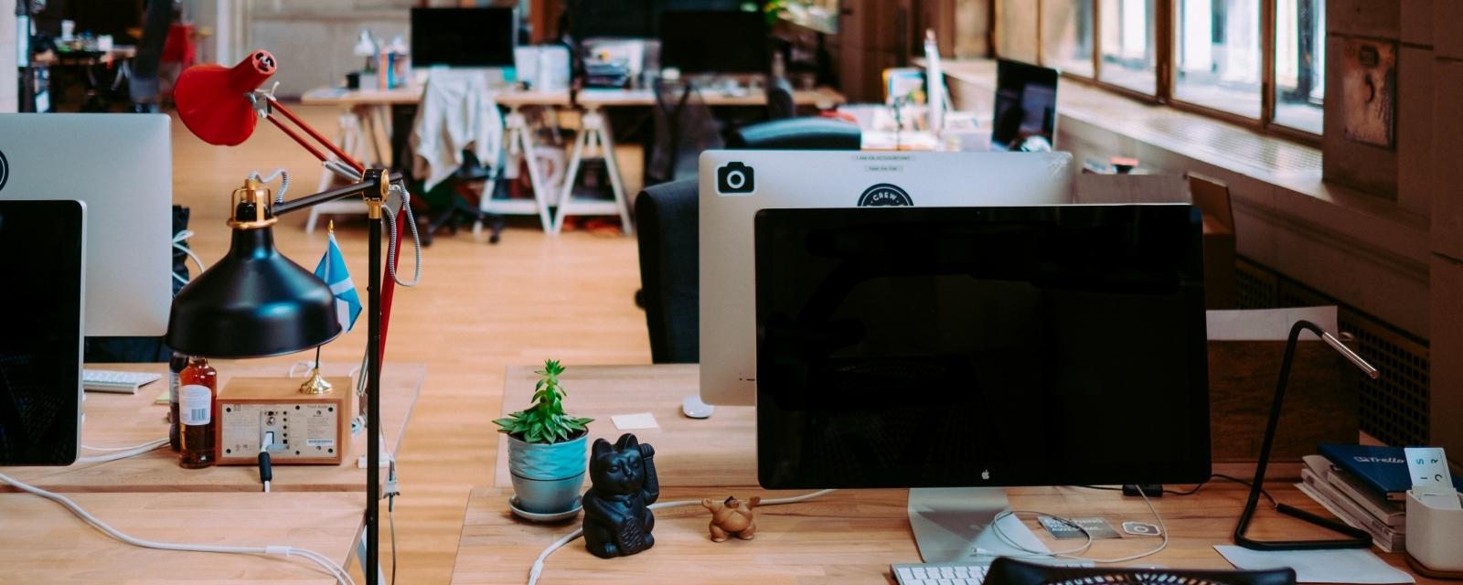 Entrepreuneuriat et Innovation - CampusInnov
