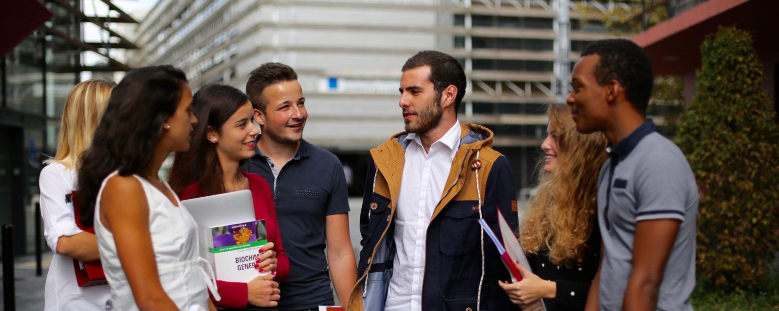 Évolution des publics étudiants : quels possibles pour notre université ?