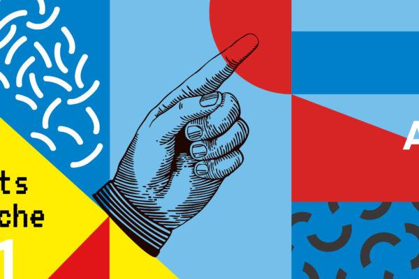 Festival Les Étudiants à l'affiche 2021 en ligne !
