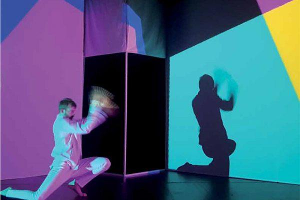 Festival Shake La Rochelle : MétamorPhone - Cie Sine Qua Non Art 1
