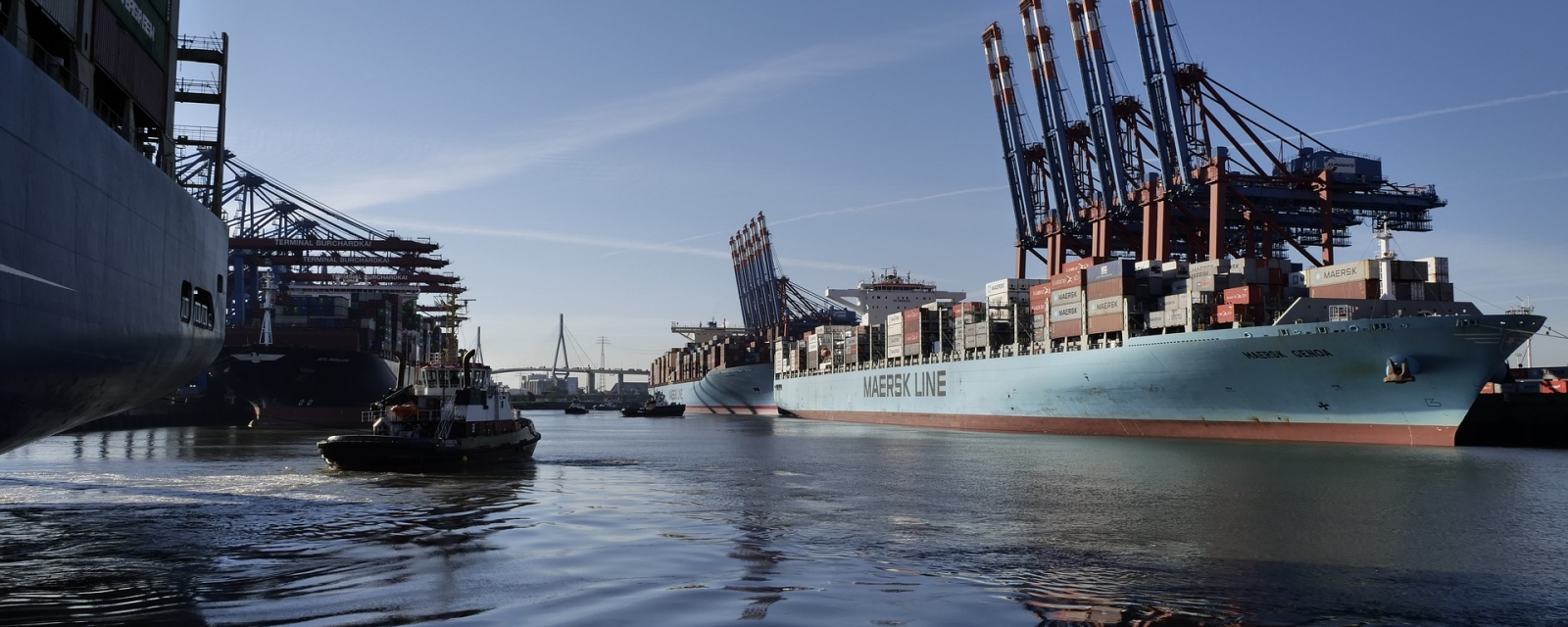 Filière Nautisme, Économie Portuaire, Transports