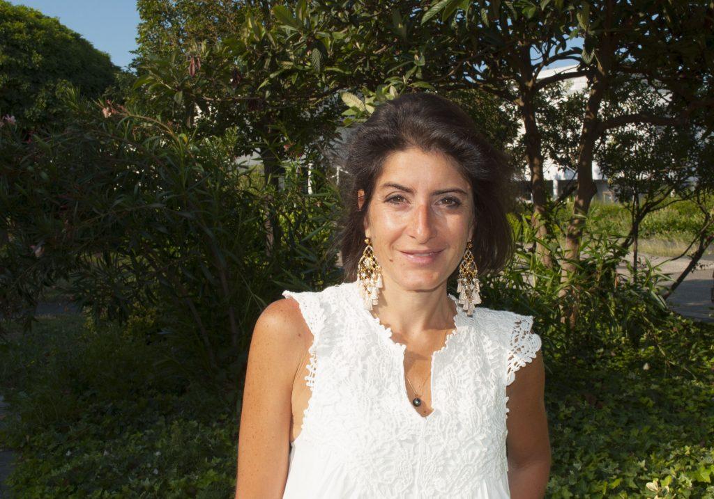 Caroline Blondy, référente filière Tourisme, Loisirs, Culture