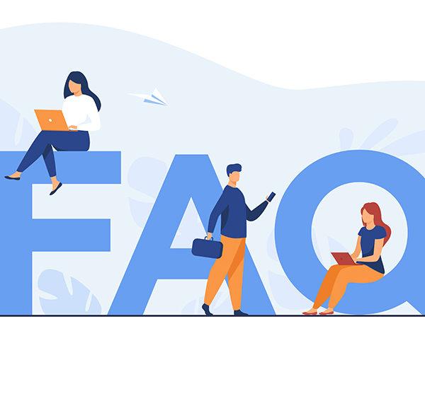 Foire aux Questions (FAQ) - Étudiant·es 2