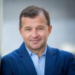 Jean-Marc Ogier élu pour son 2e mandat en tant que Président de La Rochelle Université 1