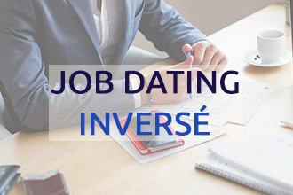 Job dating inversé