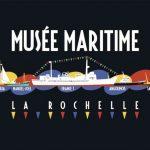 Logo Musée Maritime La Rochelle