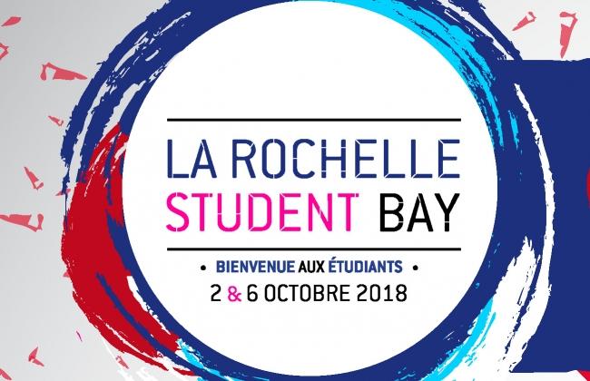 La Rochelle Student Bay Édition 2018