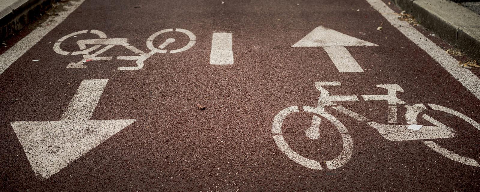 La Rochelle Université encourage la mobilité douce