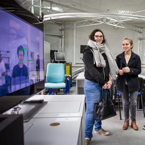 La Rochelle Université ouvre ses portes le samedi 2 février 2019 1