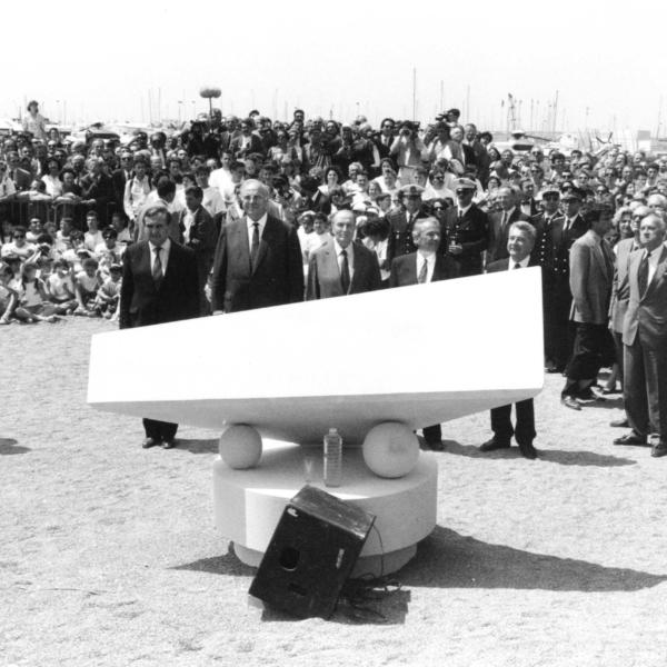 La Rochelle Université rend hommage à Michel Crépeau
