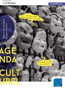 L'agenda culturel 3