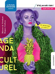 L'agenda culturel 5