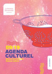 L'agenda culturel 6