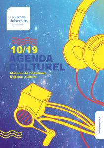 L'agenda culturel 7