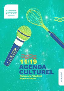 L'agenda culturel 8