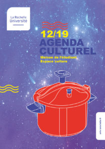L'agenda culturel 9